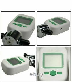 0-25L/min 6mm Digital Display air oxygen nitrogen mass flowmeters Flow Meters