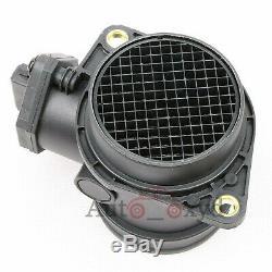 0280217117 Oem New Mass Air Flow Sensor Meter Maf For Bosch Vw Audi 1.8l 2.0l