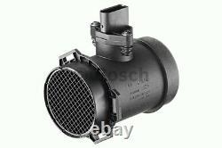 0280217533 Bosch Hot-film Air-mass Meter Mass Air Flow Maf Brand New Genuine
