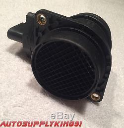 0280218002 / 63136 BOSCH OEM Volkswagen VW Mass Air Flow Sensor For Jetta Golf