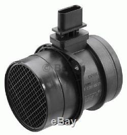 0281002735 Bosch Hot-film Air-mass Meter Mass Air Flow Maf Brand New Genuine