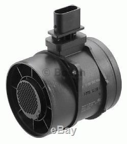 0281002896 Bosch Hot-film Air-mass Meter Mass Air Flow Maf Brand New Genuine
