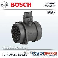 0281006092 Bosch Hot-film Air-mass Meter Mass Air Flow Maf Brand New Genuine