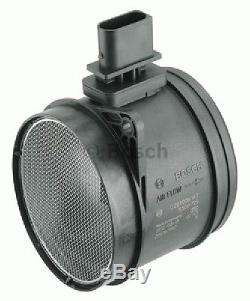 0281006147 Bosch Hot-film Air-mass Meter Mass Air Flow Maf Brand New Genuine