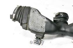 05-11 Mercedes w211 w164 x164 w251 DIESEL Air Intake Pipe Air Flow Sensor OEM