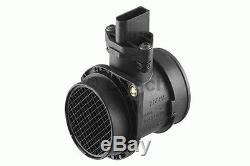 0986280217 Bosch Hot-film Air-mass Meter Mass Air Flow Maf Brand New Genuine