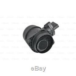 1 Luftmassenmesser BOSCH 0281002757 AUDI FORD SEAT SKODA VW