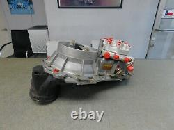 107 126 380sl 380sel 380sec 500sel 500sec Fuel Distributor & Air Flow 0438100088
