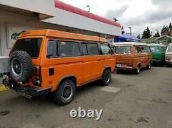 1977 1978 1979 VW Volkswagen Bus Bosch Mass Flow Air Meter Transporter JP