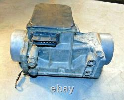 1979-81 Datsun Nissan 280ZX Air Flow Meter #A31 608 420-Clean -Full Guaranty-S3