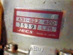 1979-83 Datsun Nissan 280ZX AFM Air Flow Meter A31-622-420-Nice Clean-Guaranty 1