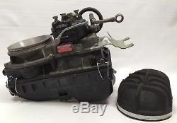 1979-89 Vw Cabriolet Rabbit Mk1 Oem Bosch Fuel Distributor Air Flow Meter Cis