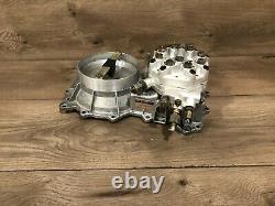 1981 1985 Mercedes W126 380 380sel Motor Engine Fuel Distributor & Air Flow Oem