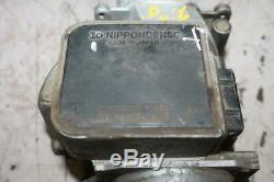 1982 Toyota 82 Supra AFM Vane Air Flow MAF Meter 22250-43110