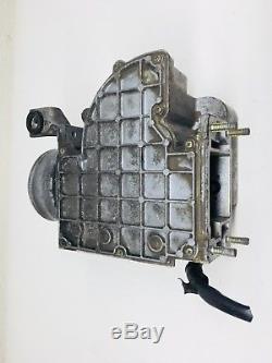 1984-1989 Toyota Pickup Truck 4Runner Mass Air Flow Meter Sensor 22250-35020