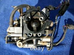 1989-1990 88 89 NISSAN PULSAR NX SENTRA Throttle Body Mass MAF Air Flow METER