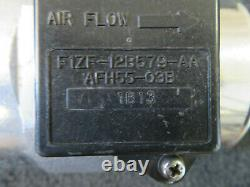 1989-1993 Mustang 5.0L C&L Green MAF Mass Air Flow Meter V8 302 Foxbody