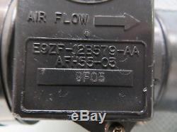 1989-1993 ford mustang mass air flow sensor MAF meter air flow tubes OEM ford