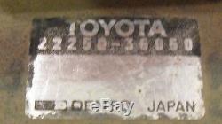 1989-1995 Toyota Pickup Hilux 4Runner Mass Air Flow Meter Sensor 22RE 4 Cylinder