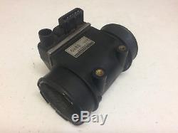 1989-1998 Mazda B2600 Ford Courier Ranger Mass Air Flow Sensor OEM E5T50371