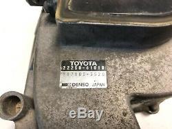 1990-1992 Toyota Land Cruiser 3FE 4.0 Mass Air Flow Sensor Meter MAF 22250-61010