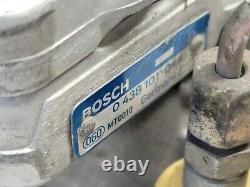 1990-1993 Mercedes 300CE 300SL BOSCH Air Flow Meter Fuel Distributor 0438121082