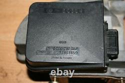1990 BMW E30 325i Mass Air Flow Meter Sensor 0280202082