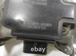 1992 1995 Lexus SC300 SC400 Mass Air Flow Meter Sensor 22204-42011