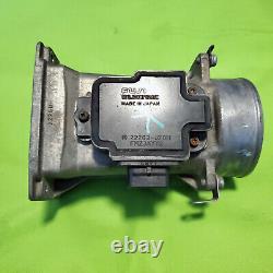 1992-1995 Lexus Sc400 Mass Air Flow Sensor Meter 22204-42011