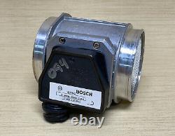 1992-1995 Mercedes R129 W140 W124 Maf Mass Air Flow Meter Sensor 0 986 280 121