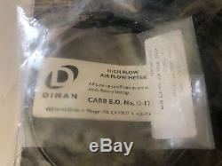 1995 BMW M3 Dinan High Flow Air Meter HFM Euro 3.5 D761-0300 + Install Kit e36