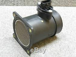 1999 2001 Nissan Serena C24 SR20DE MAF Air Flow Meter Sensor JDM OEM