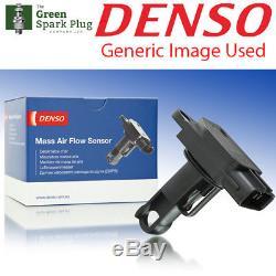 1x Denso MAF Sensor DMA-0108 DMA0108 197400-6030 1974006030