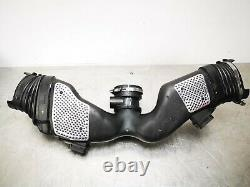 2005-2009 Mercedes 3.0 V6 CDI Intake Air Flow Mass Meter Pipe A6420943497