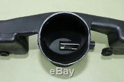 2008 08 Cadillac Xlr Air Intake Tube Resonator Maf Air Flow Meter Sensor