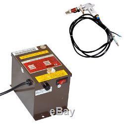 220V Generator Electrostatic Gun Antistatic Air Gun Ionizing Air Tool