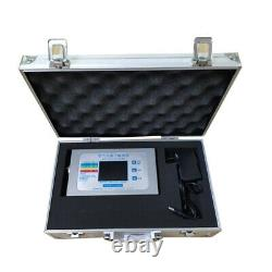 220v handheld portable Air Ion Tester Meter Counter Negative air Anion Checker