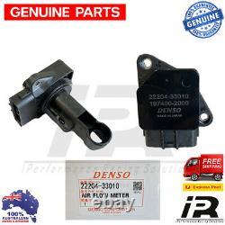 22204-33010 DENSO OEM AIR FLOW METER MAF PRADO 02-09 Hiace 06-11 D-4D diesel 3.0