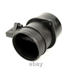 2x Luftmassenmesser LMM mit Sensor 95560612300 für PORSCHE CAYENNE TURBO S 4.5