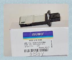 3L3A-12B579BA MASS AIR FLOW METER (MAF) FitsFord Lincoln Madza & Mercury
