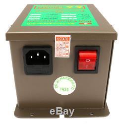 4.6KV 110V/220V High Voltage Generator Antistatic Ionizing Air Gun Electrostatic