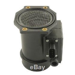 4 Pins MAF Mass Air Flow Sensor Meter For Nissan 200SX Sentra 1.6L 22680-1M200