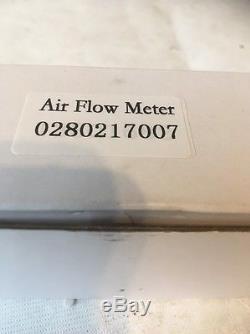 6996 Porsche 911 Maf Boxster Mass Air Flow Sensor Meter 0280217007