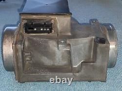 81-83 Nissan 280ZX Turbo Fairlady Mass Air Flow Sensor Meter A31-624 600