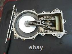 81-93 Bosch Rolls-royce Silver Spur Airflow Meter 0 438 120 157