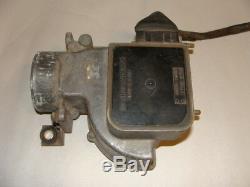 84 85 86 87 88 Toyota 22re Fi Mass Air Flow Sensor Meter 22250-35020 Afm