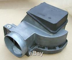 85 1/2 89 Porsche 944 Mass Airflow Air Flow Meter Sensor Bosch 0280202064