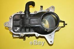 85-93 Mercedes Fuel Distributor Air Flow Meter W124 W201 190E 300E 90E OEM 90 91