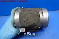 86-95 Porsche 928 Intake Mass Air Flow Meter Sensor Oem Bosch 0280214001