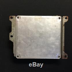 87-88 Mazda RX7 FC3S Turbo ECU N332, Air Flow Meter, and Boost Sensor Bundle